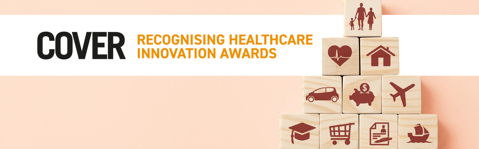 Finalist Cover Magazine Innovator in Healthcare Insurance